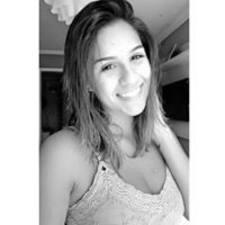 Profil utilisateur de M Eduarda