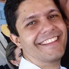Profil utilisateur de Paulo Marcelo