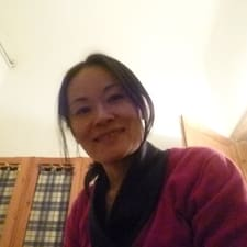 Profil utilisateur de Misako
