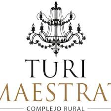 Perfil de usuario de Turimaestrat