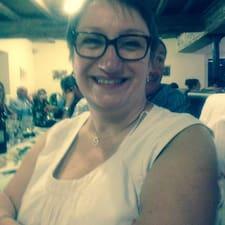Profilo utente di Marie Christine