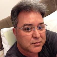Jorge Luiz Brugerprofil