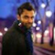 Talha - Uživatelský profil