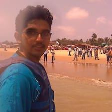 Profilo utente di Mithun