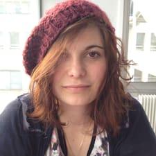 Profil utilisateur de Maëlle