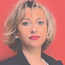 Frédérique的用户个人资料