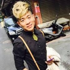 Zhe Chang felhasználói profilja