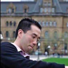 Profil utilisateur de Chih-Wang