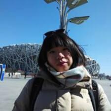 Kimichi User Profile
