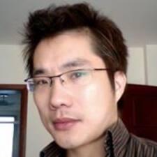 Profil Pengguna Yang