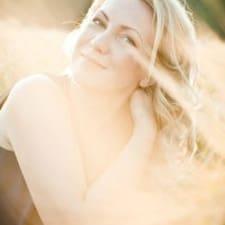 Natalya Kullanıcı Profili