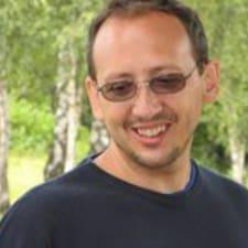 Giulio Brukerprofil
