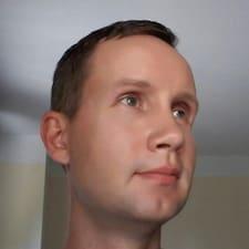 Profil utilisateur de Mikko
