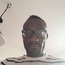 Mouhamadou User Profile