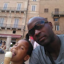 Ibrahima - Profil Użytkownika