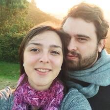 Andrea & Diego User Profile