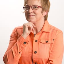 Profilo utente di Marie-Thérèse