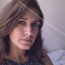 Randa User Profile