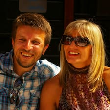 Goran & Karmen User Profile