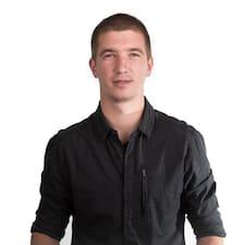 Balazs User Profile