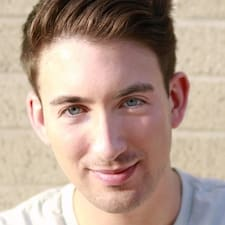 Ari Shane User Profile
