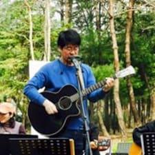 Profil utilisateur de Dae Guen