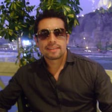 Camilo User Profile