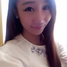 Jingyi Yolanda User Profile
