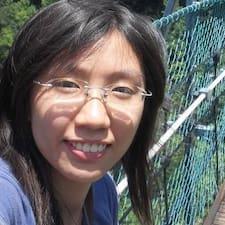 Profil utilisateur de 映彤