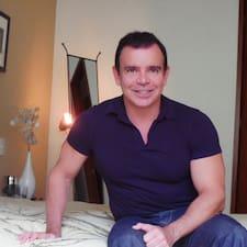 Профиль пользователя Luis Fernando