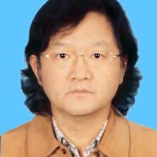 Profilo utente di Xinyu