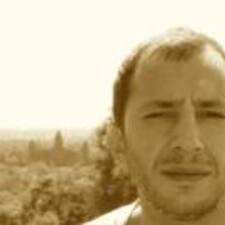 Профиль пользователя Bülent