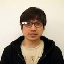 Profil korisnika Hsinwei
