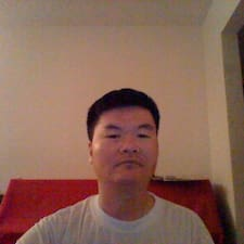 Perfil de usuario de Chi Kin (Kenny)