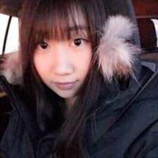 Zhi Wen User Profile