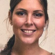 Профиль пользователя Lucía