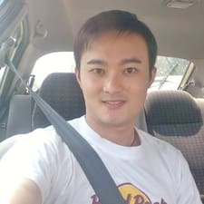 Profil utilisateur de Edwin
