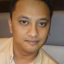Профиль пользователя Muhamad