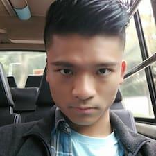 Profil korisnika Kelvin