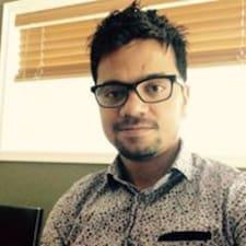 Profil korisnika Sandesh
