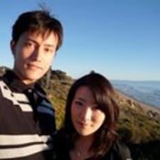 Profil Pengguna Tomoyuki