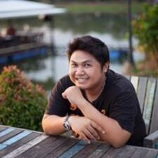Krissadapong User Profile