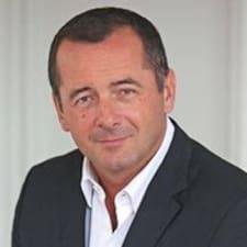 Pierre-Emmanuel User Profile