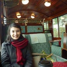 Helene Miyuki - Uživatelský profil