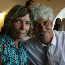 Profil utilisateur de Serge & Suzanne