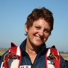 Rossella Brukerprofil