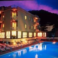โพรไฟล์ผู้ใช้ Hotel San Pietro