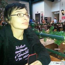 Franziska Brugerprofil