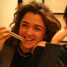 Eliana Brugerprofil