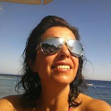 Maria Luzさんのプロフィール